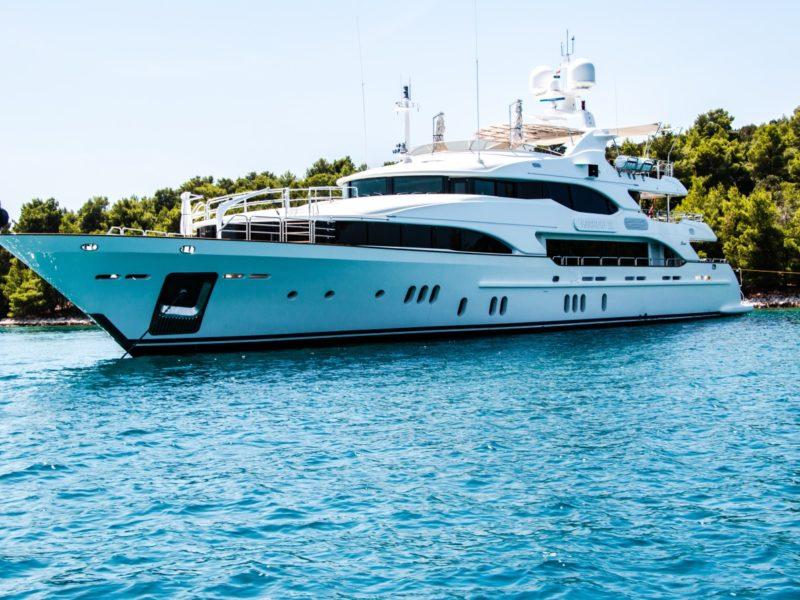 Yacht - Platypus